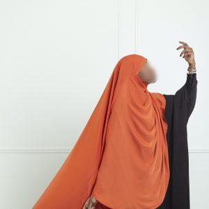 khimar Aminah-AL AMIRAH