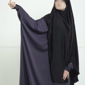 Abaya Aaliyah-AL AMIRAH