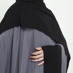 Abaya Amirah-AL AMIRAH