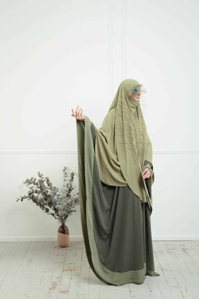 Prestance - Al Amirah